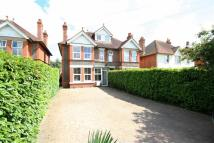 4 bedroom semi detached house to rent in Thatcham