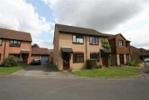 2 bedroom semi detached property to rent in Thatcham