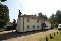 2 bed Cottage to rent in Hermitage