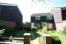 2 bedroom semi detached house in Newbury