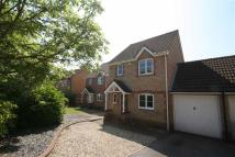 Link Detached House to rent in Thatcham