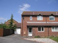 2 bedroom semi detached property in Thatcham