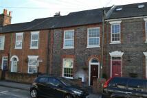 3 bedroom Terraced home for sale in Craven Road, West Fields...