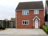 Detached property for sale in Craven Way, Kintbury...
