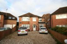 5 bedroom Detached home in Newbury