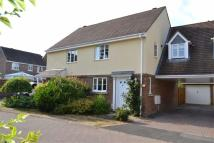 3 bed semi detached house for sale in Garrett Close...