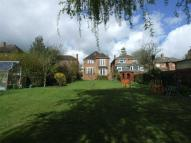 Detached property to rent in Marlborough