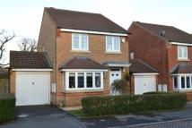 Detached property for sale in Rosemary Gardens...