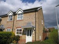 Terraced home to rent in Manor Park
