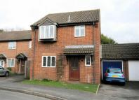 3 bedroom Detached property for sale in Cropper Close, Thatcham...