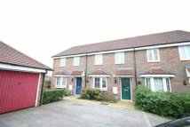 3 bedroom Terraced property in Newbury