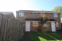 1 bed semi detached property to rent in Thatcham
