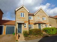 3 bed semi detached property to rent in Newbury