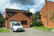 4 bedroom Detached home in Lambourn