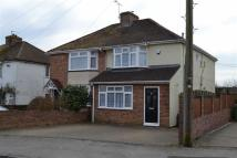 3 bedroom semi detached property for sale in Roman Way, Thatcham...