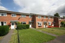 3 bedroom Terraced house to rent in Kingsclere