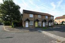 1 bed End of Terrace property to rent in Newbury