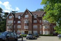Apartment in Enborne Lodge Lane...