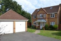 5 bed Detached home in Cowslip Crescent...