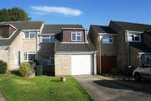 semi detached house in Thatcham
