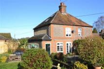 3 bed Cottage for sale in Hampstead Norreys Road...