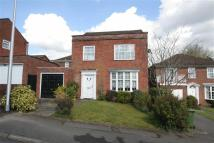 4 bedroom Detached home in Leys Gardens