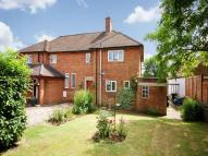 3 bed semi detached house for sale in FARNHAM, Surrey