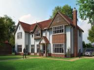 new property for sale in Rowledge, FARNHAM, Surrey