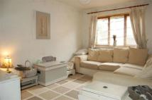 Terraced house to rent in Farnham, Surrey