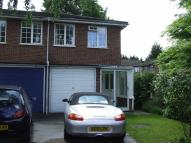 2 bed End of Terrace house to rent in Brandy Way, Sutton...