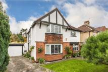 4 bedroom Detached property in Devon Road, Cheam, Surrey