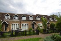 2 bed Terraced property to rent in Church Road, Wallington...