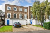 Terraced property for sale in Stanley Road, Sutton