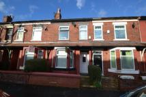 Terraced property in Whitby Road, Fallowfield