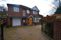 4 bed Detached house for sale in Bartley Road, Northenden