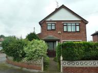 3 bed Detached home in Halesden Road...