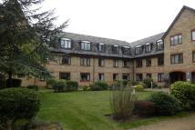 Sheltered Housing in Ash Grove, Burwell for sale