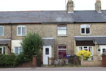2 bed Terraced house in Exning Road, Newmarket