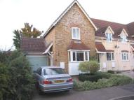3 bed End of Terrace property in 34 Kingfisher Drive