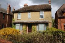 Detached house to rent in Duchess Drive, Newmarket