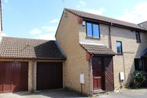 3 bed semi detached house in Bill Rickaby Drive...