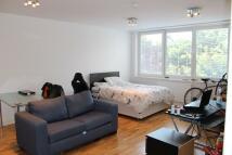 Exeter Road Studio flat to rent