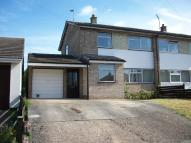 4 bed semi detached house in Parsonage Lane, Burwell