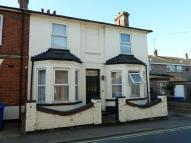 Newmarket semi detached house to rent