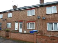Terraced property in Croft Road, Newmarket