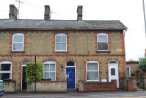 2 bedroom Terraced house to rent in Sand Street, Soham