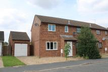 3 bed End of Terrace property to rent in Magnolia Close, Red Lodge