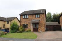 Detached house to rent in New River Green, Exning