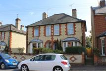 King Edward VII Road semi detached property to rent