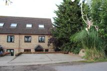 semi detached house in Mill Lane, Burwell